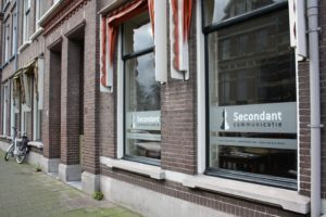 kantoor Communicatie Secondant aan de Cellebroedersweg 16 te Kampen