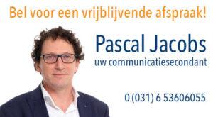 Bel voor communicatieadvies uw Communicatie Secondant voor een afspraak op 0(031) 653606055